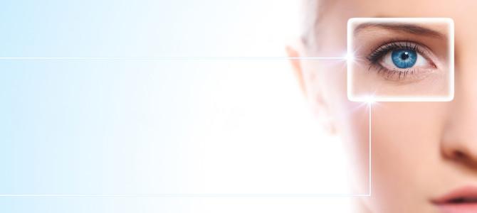 Torcicollo oculare: come effettuare la centratura delle lenti