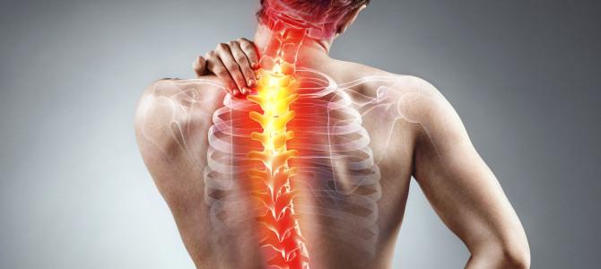 Mal di schiena persistente? Controllo alla vista può risolvere il problema