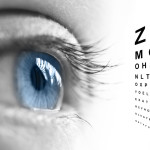 esame visivo occhio